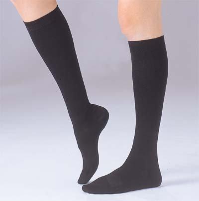 □ヘルシーフィット〔3D着圧サポートソックス〕 段階圧力機能靴下【Country】☆<br>【メール便可】k-002