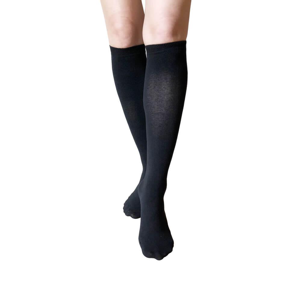 ヘルシーフィット〔3D着圧サポートソックス〕 段階圧力機能靴下【Country】☆【メール便可】k-002