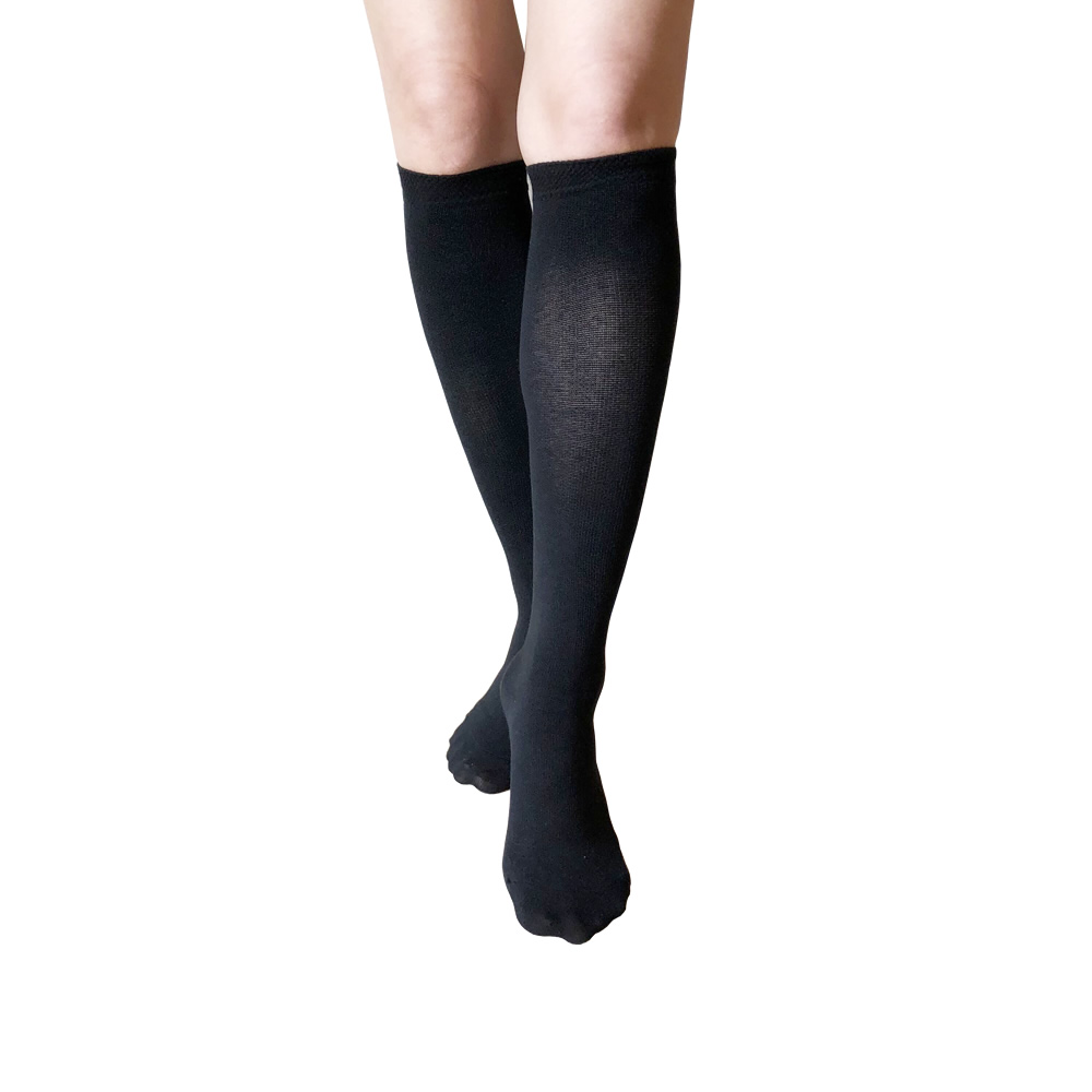 □ヘルシーフィット〔3D着圧サポートソックス〕 段階圧力機能靴下【Country】☆【メール便可】k-002