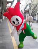 加古川市民キャラクター ウェルピー