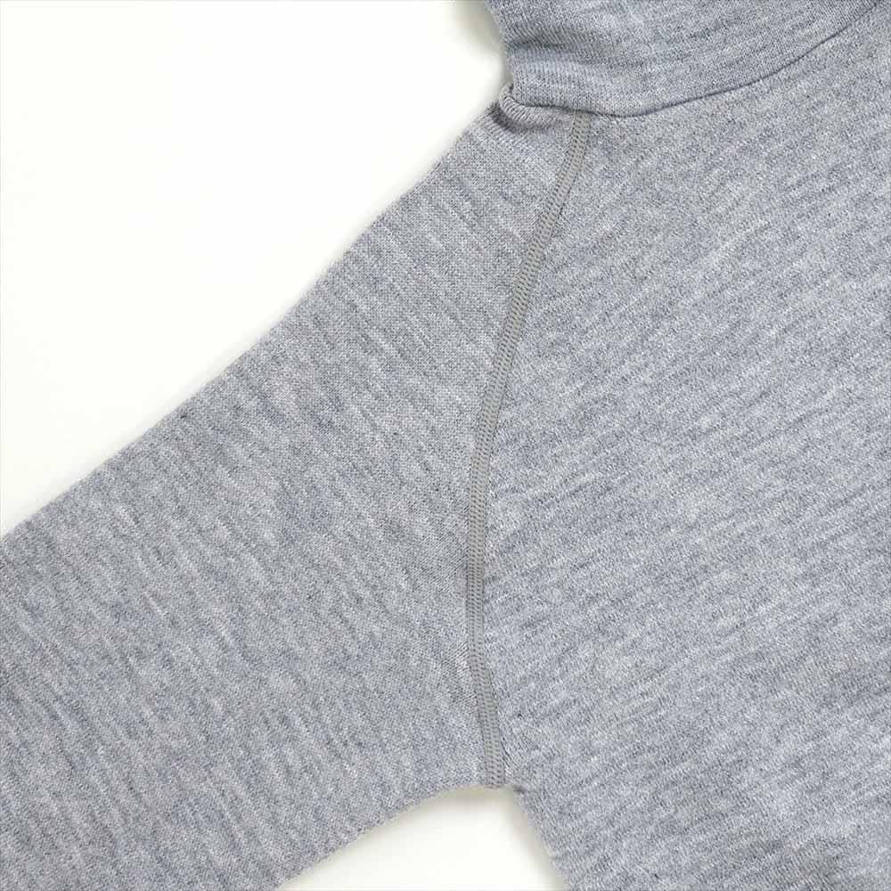 もちはだ タートルネックシャツ〔男性用〕LLサイズ☆【メール便不可】mmm-008ll