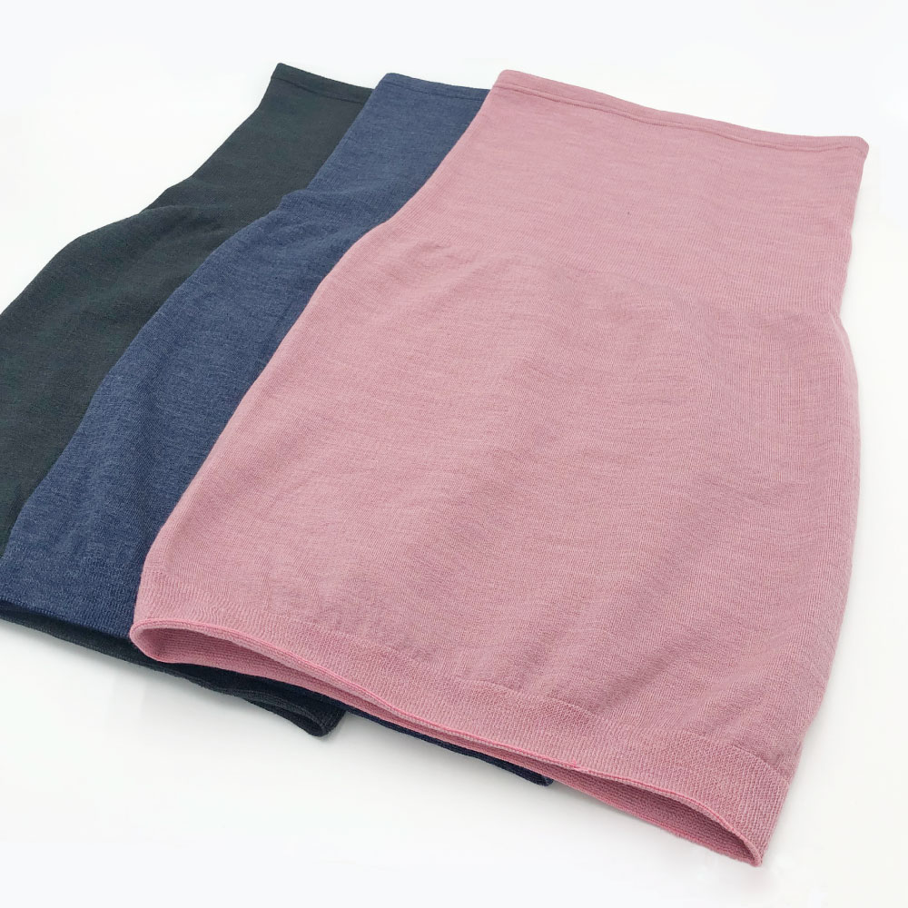 あったか腹巻きスカート