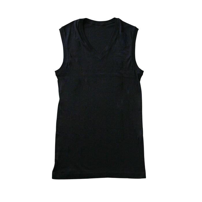 男前インナー Vネックサーフシャツ(男性用)LLサイズ☆<br>【メール便可】mrc-189-ll