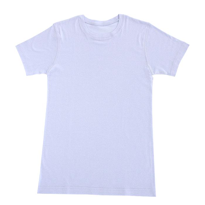 クールデオドラントインナークルーネックTシャツ(男性用)M、Lサイズ☆<br>【メール便可】mrc-216