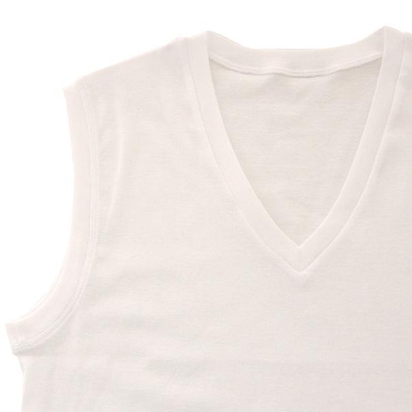 クールデオドラントインナーVネックサーフシャツ(男性用)M、Lサイズ☆<br>【メール便可】mrc-218