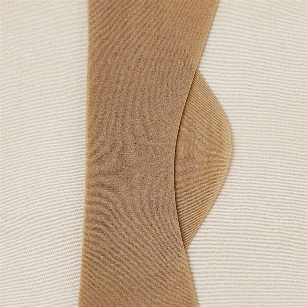 KOBES シルク混サポートパンティストッキングM・Lサイズ5足セットお好みカラー組合せ☆<br>【メール便可】mrc-257