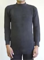 ホットウェアーハイネックシャツ