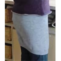 もちはだ あったかスカート